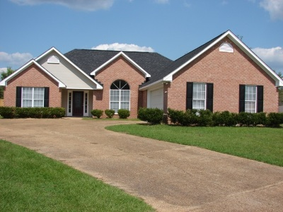 Flowood Single Family Home For Sale: 203 Circle Ct
