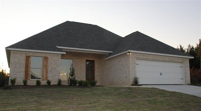 Brandon MS Single Family Home For Sale: $202,230