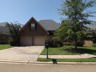 Canton Single Family Home Contingent: 117 Wells Ct