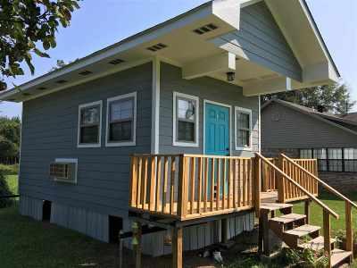 Neshoba County Single Family Home For Sale: 11221 Road 614