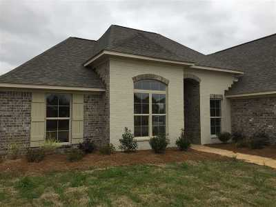 Pearl Single Family Home For Sale: 522 Westfield Dr