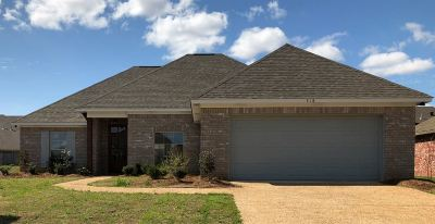 Pearl Single Family Home For Sale: 518 Westfield Dr