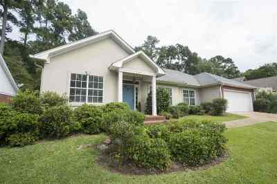 Ridgeland Single Family Home For Sale: 437 Autumn Creek Dr