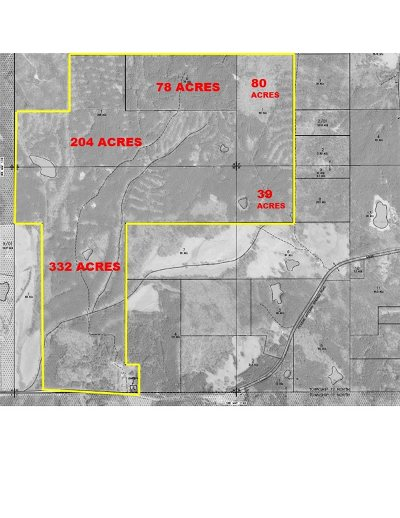 Madison County Residential Lots & Land For Sale: Hwy 17