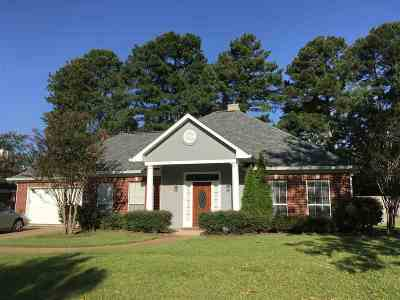 Ridgeland Single Family Home For Sale: 667 Muirwood Cir