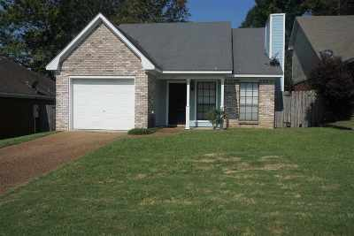 Ridgeland Single Family Home Contingent: 319 Cottonwood Dr