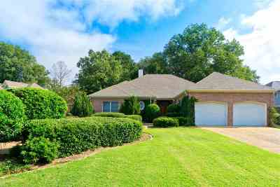 Canton Single Family Home For Sale: 908 Hackberry Ln