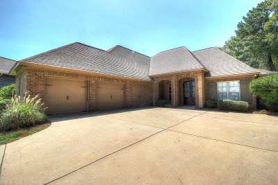 Canton Single Family Home Contingent: 112 Meadow Park Dr