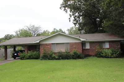 Pearl Single Family Home For Sale: 2380 Harahan Rd