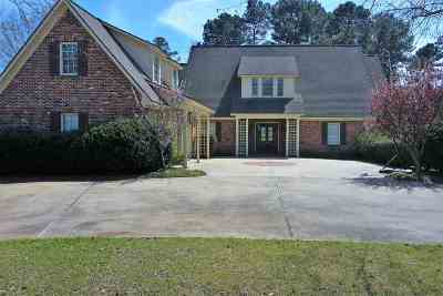 Brandon Single Family Home For Sale: 118 Redbud Dr
