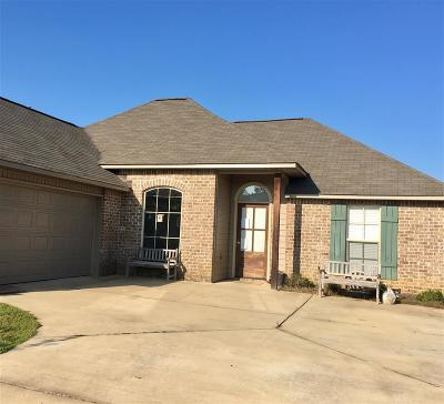 Florence, Richland Single Family Home For Sale: 515 Brighton Trl