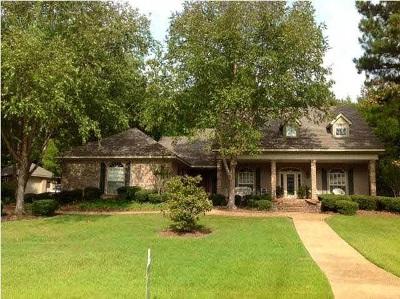 Brandon Single Family Home For Sale: 1000 Centre Pointe Dr
