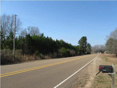 Residential Lots & Land For Sale: 4137 Seven Springs Rd