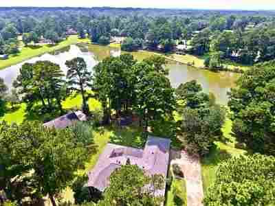 Madison Single Family Home For Sale: 243 Arapaho Ln #243