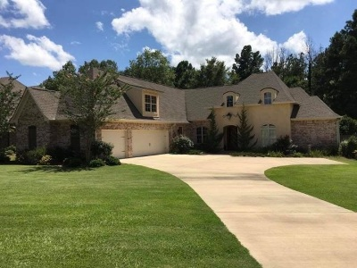 Ridgeland Single Family Home For Sale: 337 Wrenfield Way