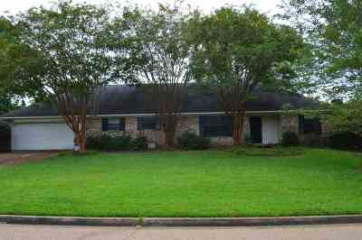 Ridgeland Single Family Home For Sale: 168 Trace Ridge