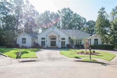 Ridgeland Single Family Home For Sale: 225 Valley Rd