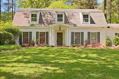 Jackson Single Family Home For Sale: 4815 Northampton Dr