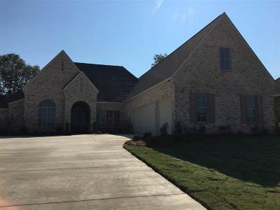Madison Single Family Home For Sale: 151 Belle Terre Dr