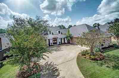 Brandon Single Family Home For Sale: 211 Legacy Dr