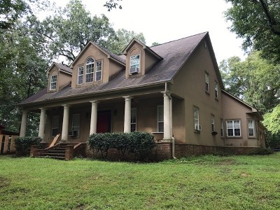 Florence, Richland Single Family Home Contingent/Pending: 623 Triple Pine Cicrle