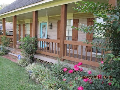 Leake County Single Family Home For Sale: 103 Wiley Dr