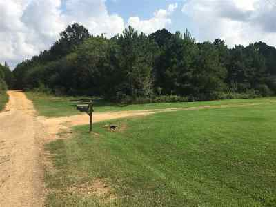 Mt. Olive MS Residential Lots & Land For Sale: $17,999