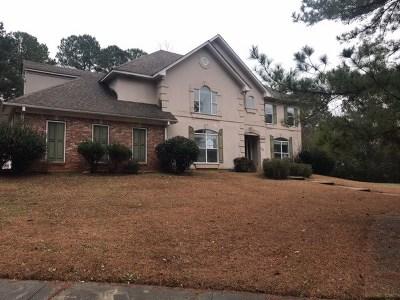 Madison Single Family Home For Sale: 116 N Whisper Lake Blvd