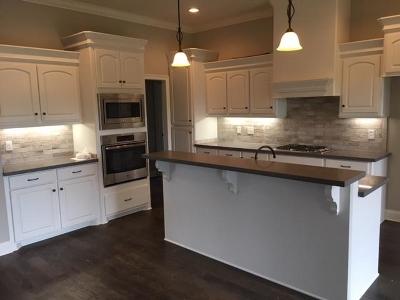 Canton Single Family Home For Sale: 114 Western Ridge Cr