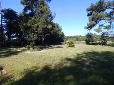 Jackson Residential Lots & Land For Sale: Siwell Rd.