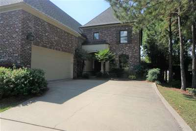 Ridgeland Single Family Home Contingent: 101 Limetree Cv