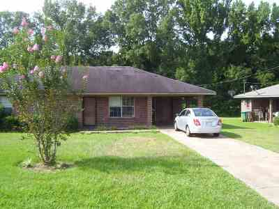 Canton Single Family Home For Sale: 106 Jackson Ridge Rd