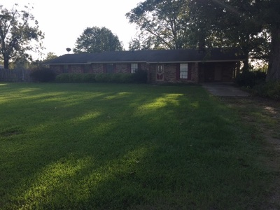 Smith County Single Family Home For Sale: 514 Magnolia Dr