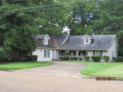 Jackson Single Family Home For Sale: 5191 Sunnyvale Dr