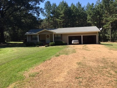 Scott County Single Family Home For Sale: 4044 Hwy 483