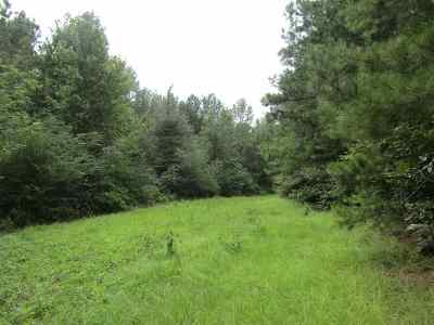 Neshoba County Residential Lots & Land For Sale: 10410 RD 430 Road Rd