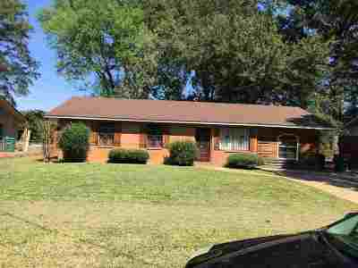 Canton Single Family Home Contingent: 229 Sherwood Dr