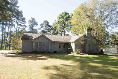 Madison Single Family Home Contingent: 115 Lorman Ln