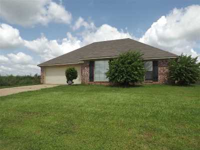Canton Single Family Home For Sale: 116 Jodie Dr