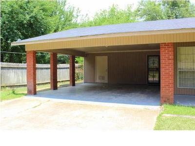Jackson Single Family Home For Sale: 5934 Windover Ln