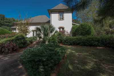 Ridgeland Single Family Home For Sale: 200 Silas Trace