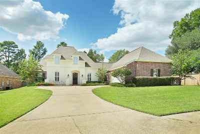 Brandon Single Family Home For Sale: 127 W Legacy Dr