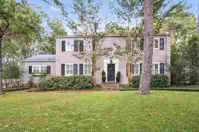 Jackson Single Family Home For Sale: 4636 Northampton Dr