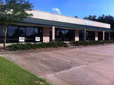Byram Commercial For Sale: 100 Marketplace Dr.