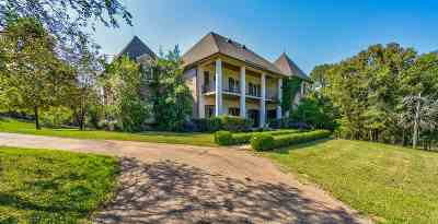 Madison Single Family Home For Sale: 1229 Robinson Springs Rd