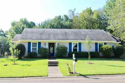 Ridgeland Single Family Home For Sale: 197 Beaver Creek Dr