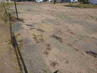 Jackson Residential Lots & Land For Sale: 1800 S Gallatin St