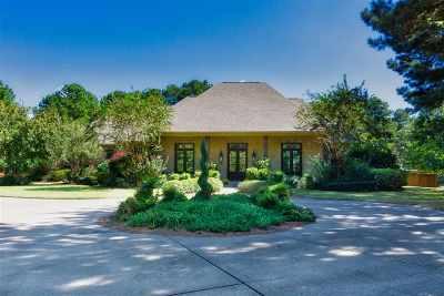 Madison Single Family Home For Sale: 1 Eastbrooke Cir