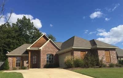 Madison Single Family Home Contingent: 232 Rockbridge Dr
