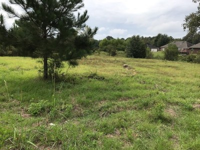Jackson Residential Lots & Land For Sale: Meadow Dr